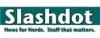 Slashdot - news for Nerds. Stuff that matters.